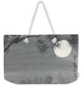 Pinyon Forest  Weekender Tote Bag