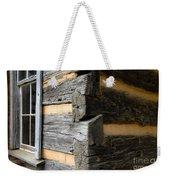 Pioneer Craftsmanship Weekender Tote Bag