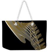 Pipe  Cathedral Weekender Tote Bag