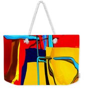 Pipe Dream Weekender Tote Bag