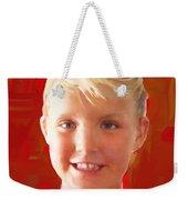 Piper Weekender Tote Bag