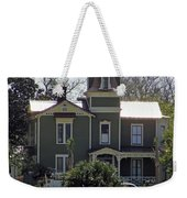 Pippi Longstocking House Weekender Tote Bag