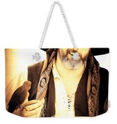 Pirate Mattie Weekender Tote Bag