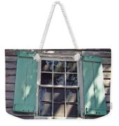 Pirate House Weekender Tote Bag