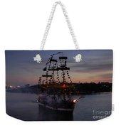 Pirate Invasion Weekender Tote Bag by David Lee Thompson