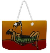 Pirate Weekender Tote Bag