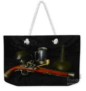 Pirates And Their Vices Weekender Tote Bag