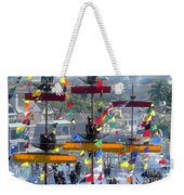 Pirate's In The Rigging Weekender Tote Bag