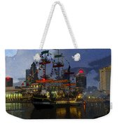 Pirates Plunder Weekender Tote Bag