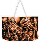 Pirates Treasure Box Weekender Tote Bag