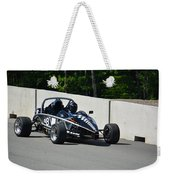 Pit Out Weekender Tote Bag