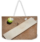 Pitchers Mound Weekender Tote Bag