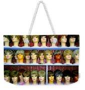 Pixie Chicks Weekender Tote Bag