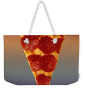 Pizza Slice  Weekender Tote Bag