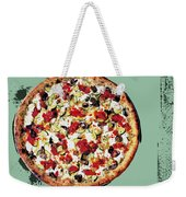 Pizza - The Guido Special Weekender Tote Bag