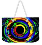Pizzazz 12 Weekender Tote Bag