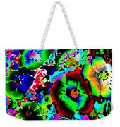 Pizzazz 15  Weekender Tote Bag