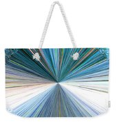 Pizzazz 22 Weekender Tote Bag