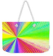 Pizzazz 24 Weekender Tote Bag