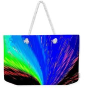 Pizzazz 3 Weekender Tote Bag