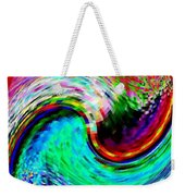 Pizzazz 32 Weekender Tote Bag