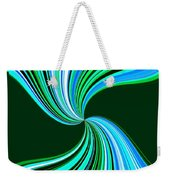 Pizzazz 33 Weekender Tote Bag