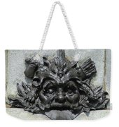 Place D'armes Sculpture 7 Weekender Tote Bag