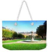Place De Vosges, Paris Weekender Tote Bag