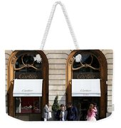 Place Vendome Paris 2 Weekender Tote Bag