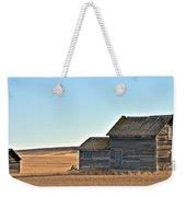 Plains Homestead  Weekender Tote Bag