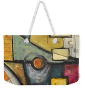 Planet Dada Weekender Tote Bag