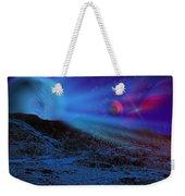Planet X Weekender Tote Bag