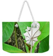 Plant Artwork Weekender Tote Bag