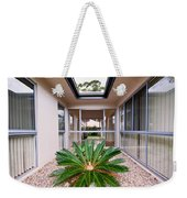 Plant Centerpiece Weekender Tote Bag