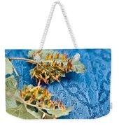 Plant Galls Weekender Tote Bag