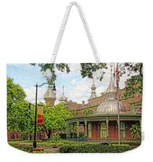 Plant Hall University Of Tampa Weekender Tote Bag