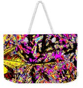 Plant Life Weekender Tote Bag by Eikoni Images