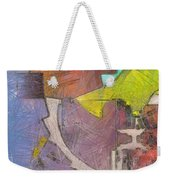 Plantacoloreada Weekender Tote Bag