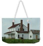 Plantation Averasboro Nc  Weekender Tote Bag