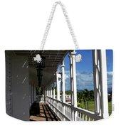 Plantation Porch Weekender Tote Bag