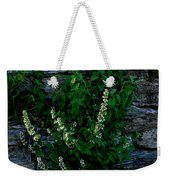 Plants Grow Anywhere Weekender Tote Bag