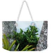 Plantside The Island Weekender Tote Bag