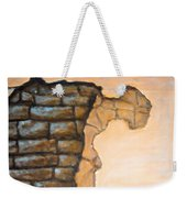 Plaster It Weekender Tote Bag