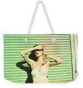 Platinum Xt 1000 Weekender Tote Bag