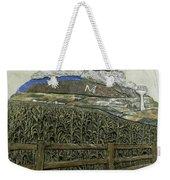 Platteville Weekender Tote Bag