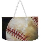 Play Ball Weekender Tote Bag by Kristine Kainer
