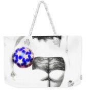 Play Ball Or Else  ... Weekender Tote Bag