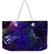 Play - Landscape Orientation Weekender Tote Bag