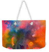 Play With Colours Weekender Tote Bag