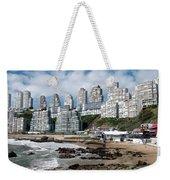 Playa Cochoa Chile Weekender Tote Bag